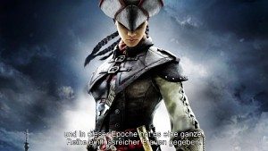 Assassin's Creed 3 Liberation - Entwicklertagebuch (Teil 1)