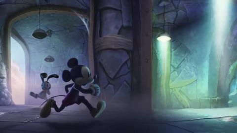 Micky Epic 2 - Entwicklertagebuch (Teil 1)