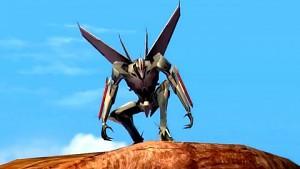 Transformers Prime - Trailer (Rivalitäten)