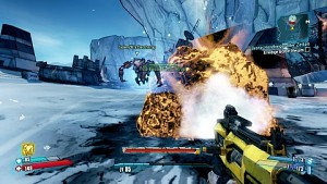Borderlands 2 - Mechromancer (Gameplay)