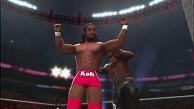 WWE 13 - Trailer (Universe-Modus 3.0)