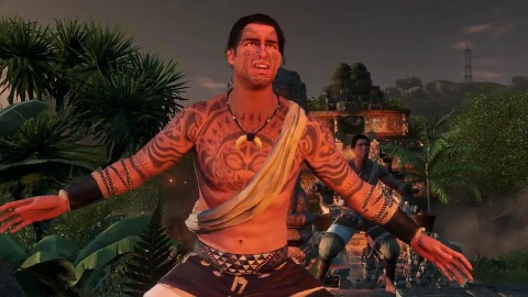 10 Things You Can Do In 'Far Cry 3' That Will Totally Piss ...  |Rook Island Real Life