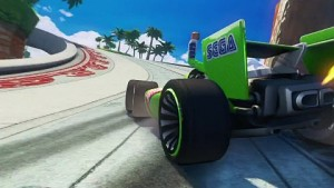 Sonic Racing Transformed - Trailer (Danica Patrick)