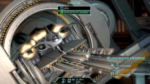 Xcom Enemy Unknown - Test
