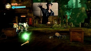Fable The Journey - Test