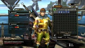 Monster Hunter 3 Ultimate Wii U - Trailer