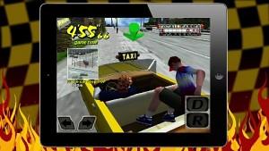 Crazy Taxi für iOS - Trailer