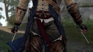 Assassin's Creed 3 - Trailer (Waffen und Kämpfe)
