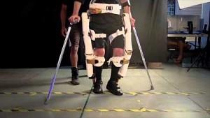Exoskelett X1 - Nasa