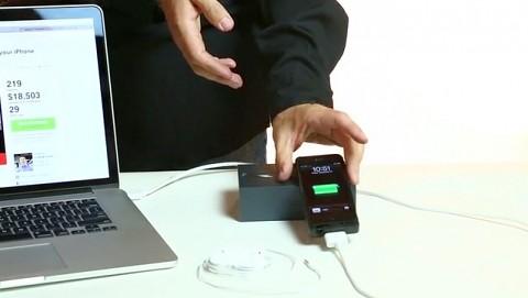 iExpander für iPhone 5 - Trailer