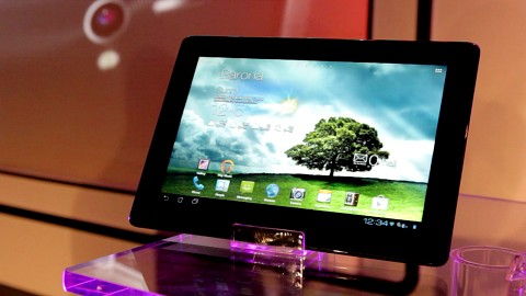 Asus Padfone 2 - kommentiertes Hands on
