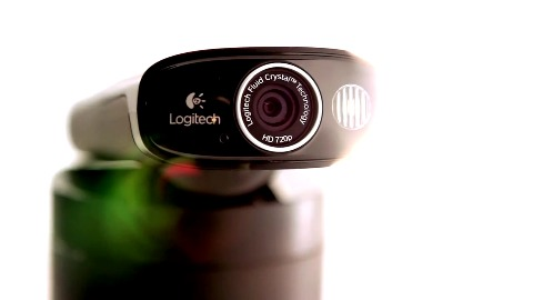 Videostreaming mit Logitech Broadcaster - Trailer