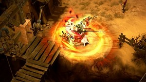 Diablo 3 - Monsterstärke umstellen in Version 1.0.5