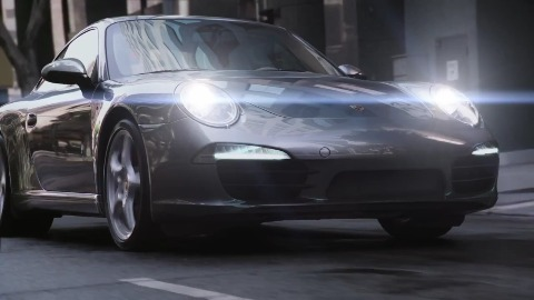 Need for Speed Most Wanted - Trailer (Live-Action)