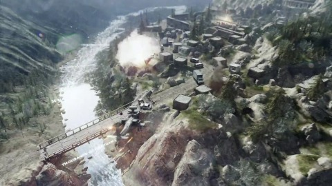 Medal of Honor Warfighter - Trailer (Multiplayer)