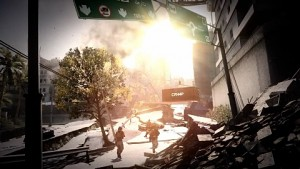 Battlefield 3 - Trailer (Aftermath, DLC)