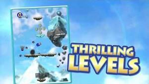 Sonic Jump - Trailer (iOS)