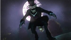 The Secret World - Trailer (Halloween Event)