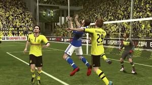 Fifa 13 - Bundesligaprognose (Dortmund vs. Schalke)
