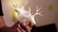 3D-Druck - Shapeways