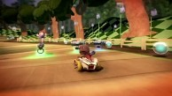 Little Big Planet Karting - Trailer (Story)