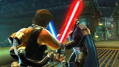 The Old Republic - Free-to-Play-Einführung (Teil 1)