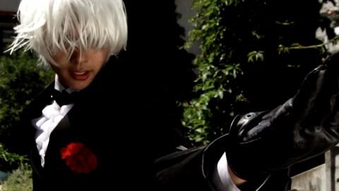 Tekken Tag Tournament 2 - Kurzfilm (Live-Action)