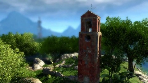 Far Cry 3 - Gameplay-Demo von Ubisoft (Open World)