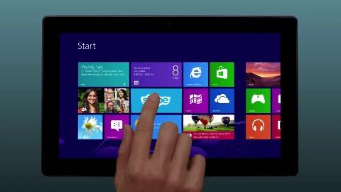 Skype für Windows 8 - Trailer