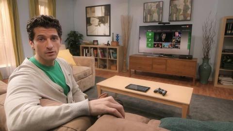 Microsoft über Xbox Smart Glass