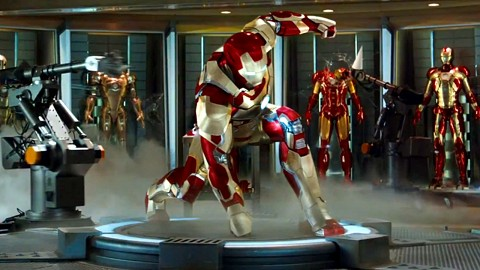 Iron Man 3 - deutscher Filmtrailer