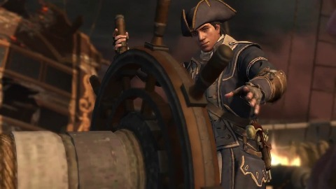 Assassin's Creed 3 - Trailer (Launch)