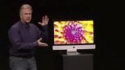 Apple stellt den iMac 2012 vor