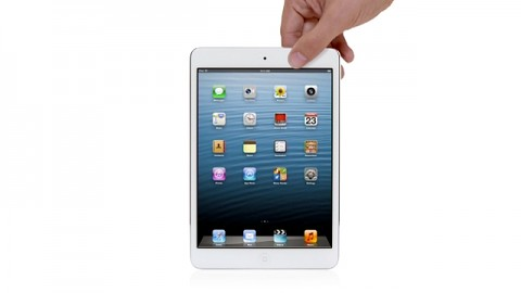 iPad Mini - Trailer