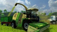 Landwirtschafts-Simulator 2013 - Trailer (Launch)