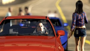 Forza Horizon - Test