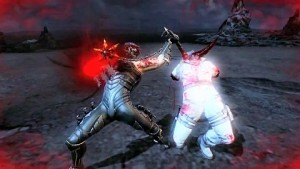 Ninja Gaiden 3 Razor's Edge - Trailer (Wii U)