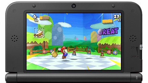 Nintendo Direct - kommende 3DS Games