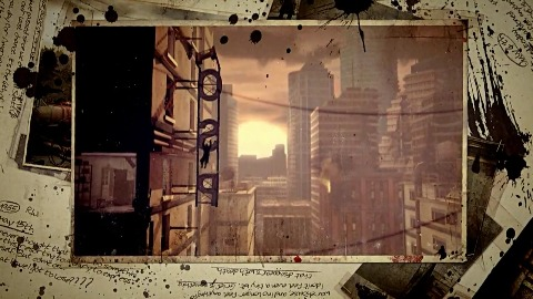 Deadlight - Trailer (PC, Launch)