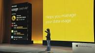 Microsoft stellt Data Sense für Windows Phone 8 vor