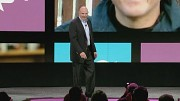 Steve Ballmer zeigt Windows-Phone-8-Hardware