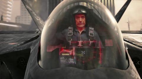 Call of Duty Black Ops 2 - Trailer von Guy Ritchie