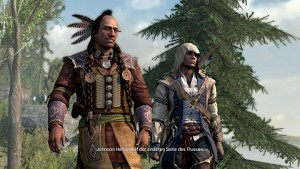 Assassin's Creed 3 - Test