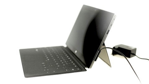 Microsoft Surface - Test