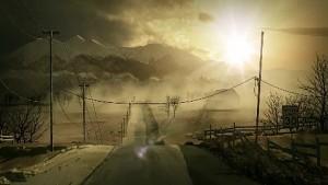 Outlast - Trailer (Debut)