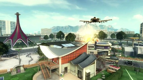 Call of Duty Black Ops 2 - Trailer (Nuketown 2025)