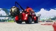Sonic Racing Transformed - Trailer (Ralph reicht's)