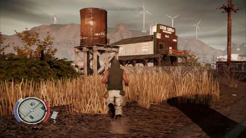A State of Decay - Trailer (Ablenkung, Gameplay)