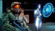 Halo 4 - Test