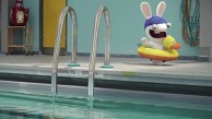 Rabbids Land - Trailer (Cinematic, Wii U)